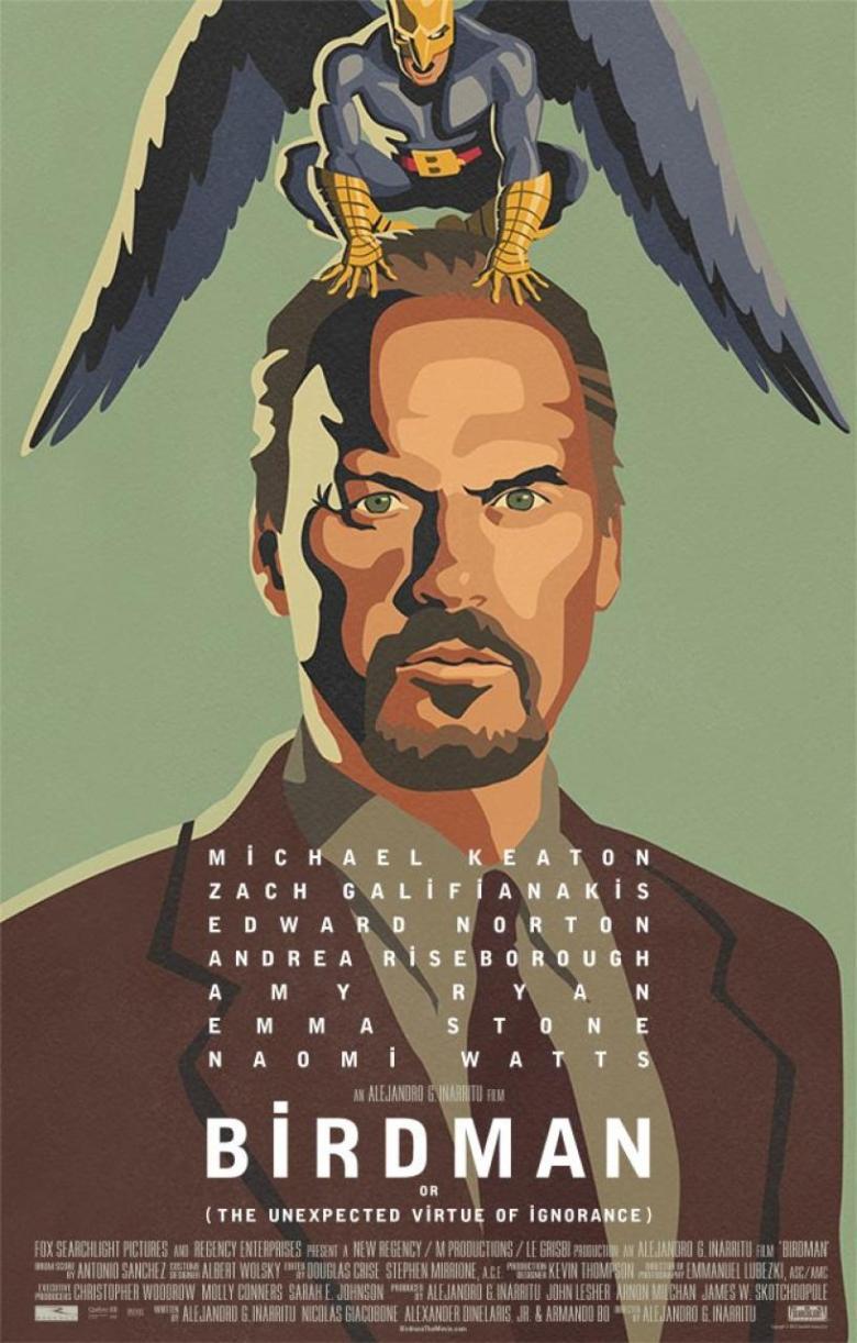 Birdman-Affiche-Michael-Keaton