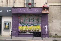 Rue Joffre, Gavin Pryke