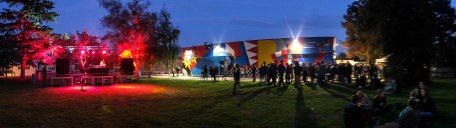 Mur Nord, samedi 3 octobre