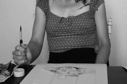 Monotype - Perrine Labat