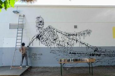 Mur Ouest, mardi 29 septembre