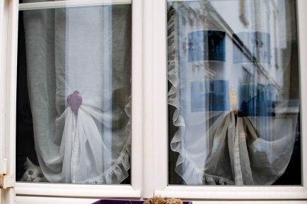 Insolation à la fenêtre