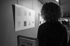 Twenty Lines, exposition de Matt Madden