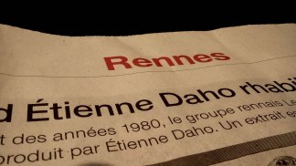 Etienne Daho Forever