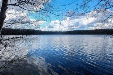 Le Lac de Tremelin