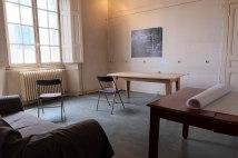 Le labo, Hôtel Pasteur
