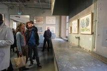 Exposition de Pascal Leyder