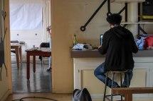 Espaces de travail, Quentin Faucompré