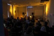 Lecture musicale, Brigitte Giraud & Laetitia Shériff