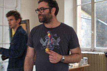 Julien Duporté