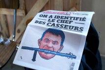 1ère page de Quentin Faucompré