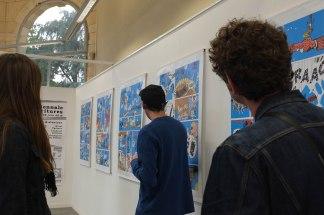 Deconstructing Comics - Ilan Manouach