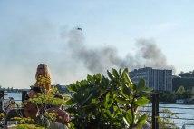 Nantes burn burn