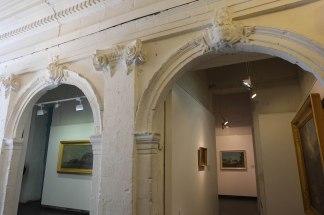 Exposition de collection