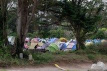 Visions, Camping
