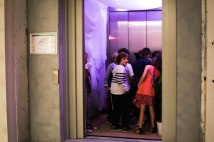 Ascenseur younger