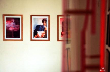 Julie Lemière, Sarah Lück (© Polly Ty'stution)