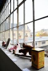 Aurélia D. (© Hôtel Pasteur)