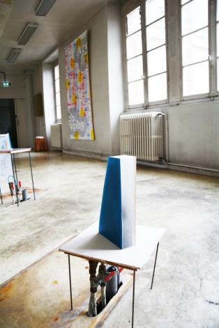 Sarah Lück (© Hôtel Pasteur)