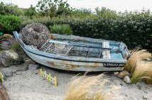 La barque de Joachim