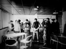 Plateforme métier avec Films en Bretagne & Accueil des Tournages en Bretagne
