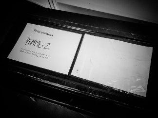 Pomme + Z