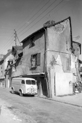106-110 Rue de Brest - 1964, François Dagorn, Service de l'Inventaire du Patrimoine Culturel (c) Région Bretagne