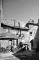 107 Rue de Brest - 1964, François Dagorn, Inventaire régionnal de Bretagne