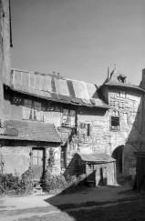 107 Rue de Brest - 1964, François Dagorn, Service de l'Inventaire du Patrimoine Culturel (c) Région Bretagne