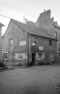 117 Rue de Brest - 1964, François Dagorn, Service de l'Inventaire du Patrimoine Culturel (c) Région Bretagne