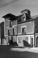 3-5 Rue de Brest - 1964, François Dagorn, Service de l'Inventaire du Patrimoine Culturel (c) Région Bretagne
