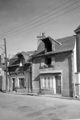 98-100 Rue de Brest - 1964, François Dagorn, Inventaire régionnal de Bretagne