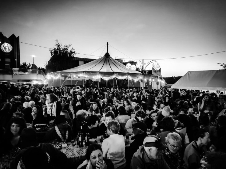 Festival de Douarnenez