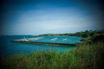 L'île de Houât
