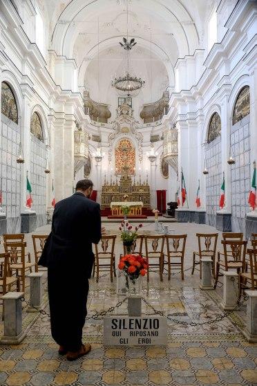 Cathédrale de Enna