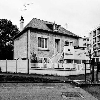 Prestige, Boulevard de Verdun, Rennes